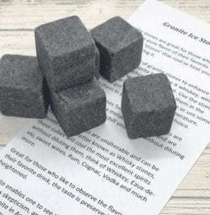 Granite Ice Stones