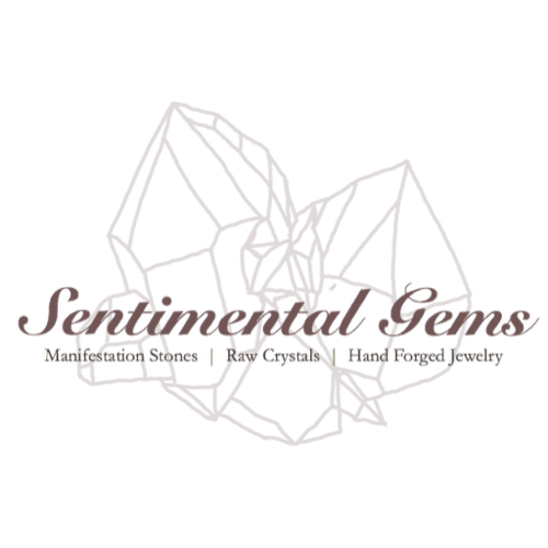 Sentimental Gems: Crystal Shop