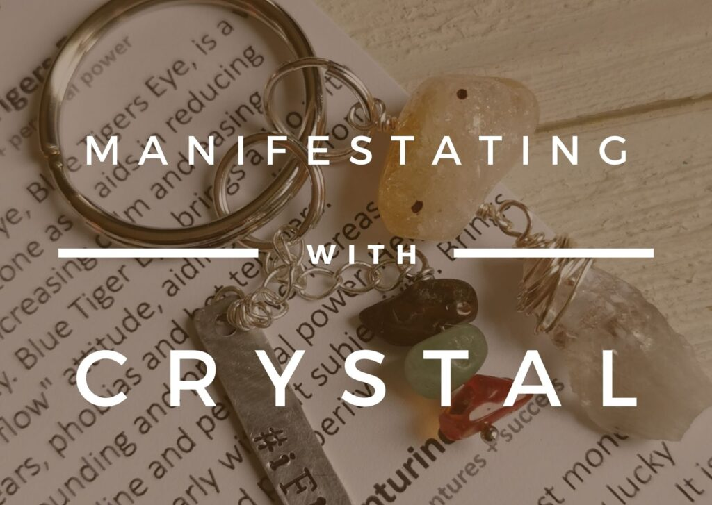 Manifestation With Crystals: Forecasting