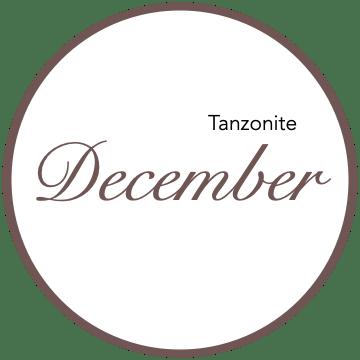 December Birthstone