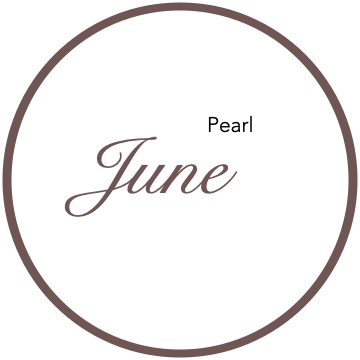 June Birthstones
