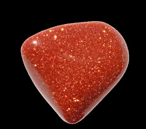 Red Goldstone